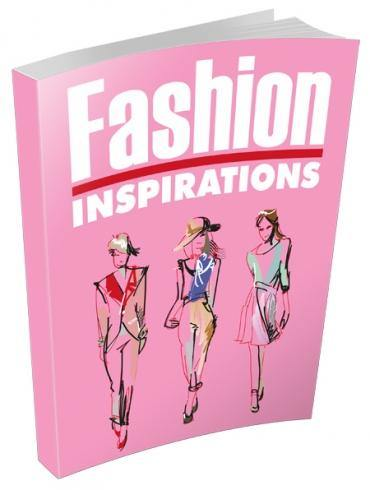 Fashion Inspirations - Guiders