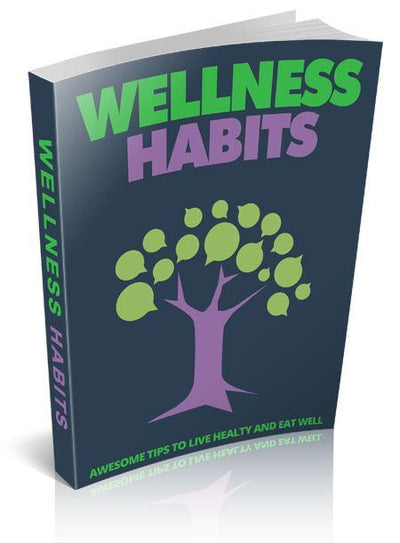 Wellness Habits - Guiders