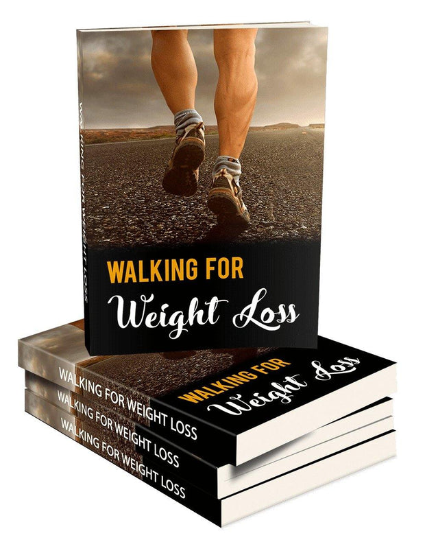 Walking For The Weight Loss - Guiders