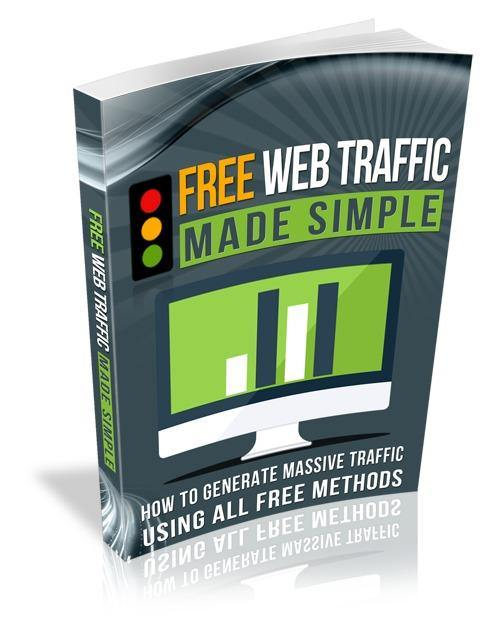 Free Web Traffic Made Simple - Guiders
