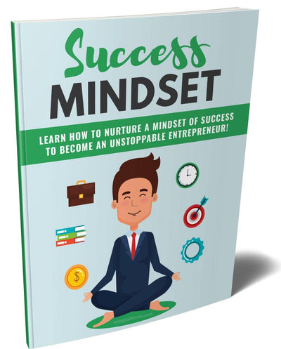 Success Mindset - Guiders