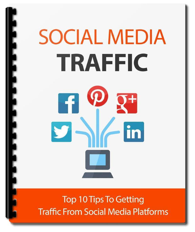 The Social Media Traffic - Guiders