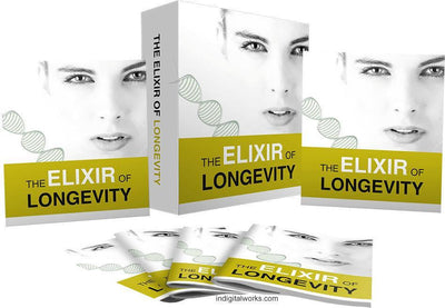 The Elixir Of Longevity - Guiders