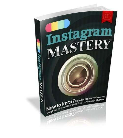 Instagram Mastery - Guiders
