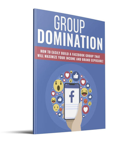 Group Domination - Guiders