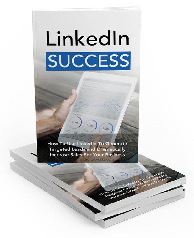 LinkedIn Success - Guiders