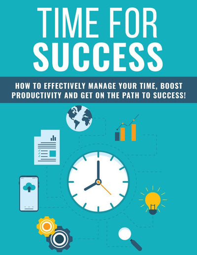 Time For Success - Guiders