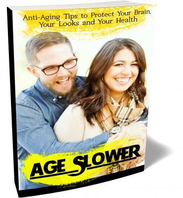Age Slower - Guiders