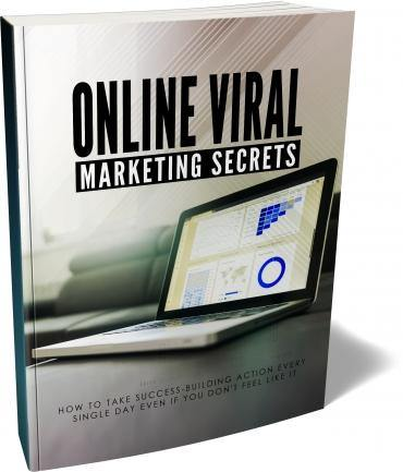 Online Viral Marketing Secrets - Guiders