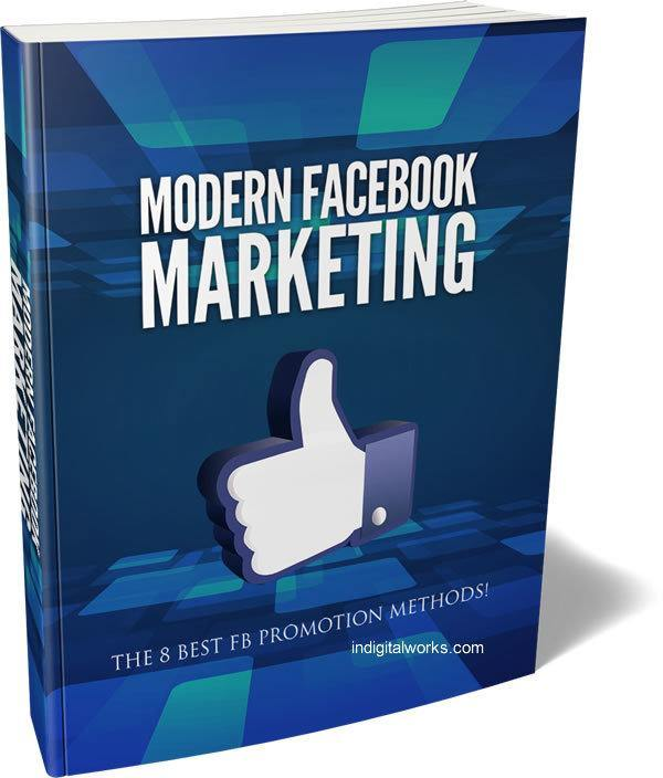 Modern Facebook Marketing Guide - Guiders