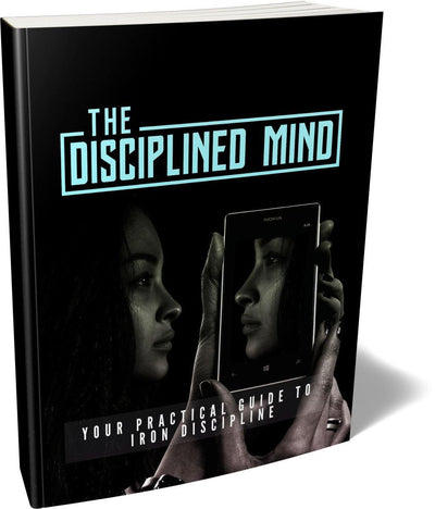 The Disciplined Mind - Guiders