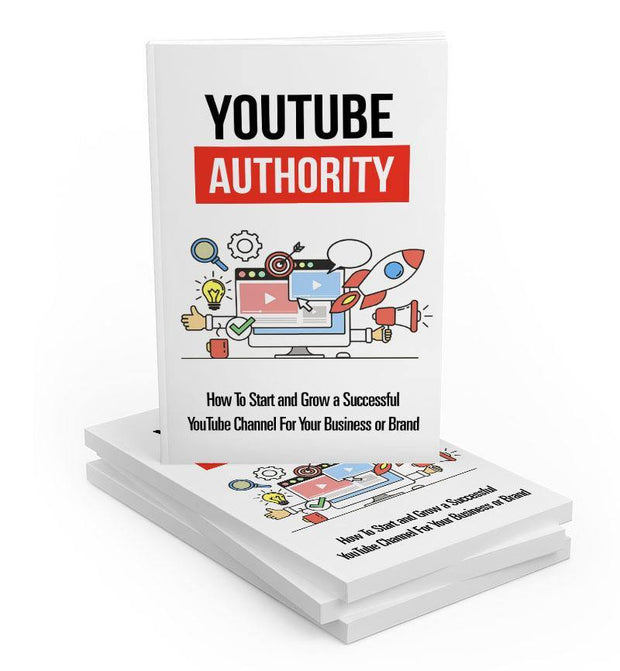 Youtube Authority - Guiders