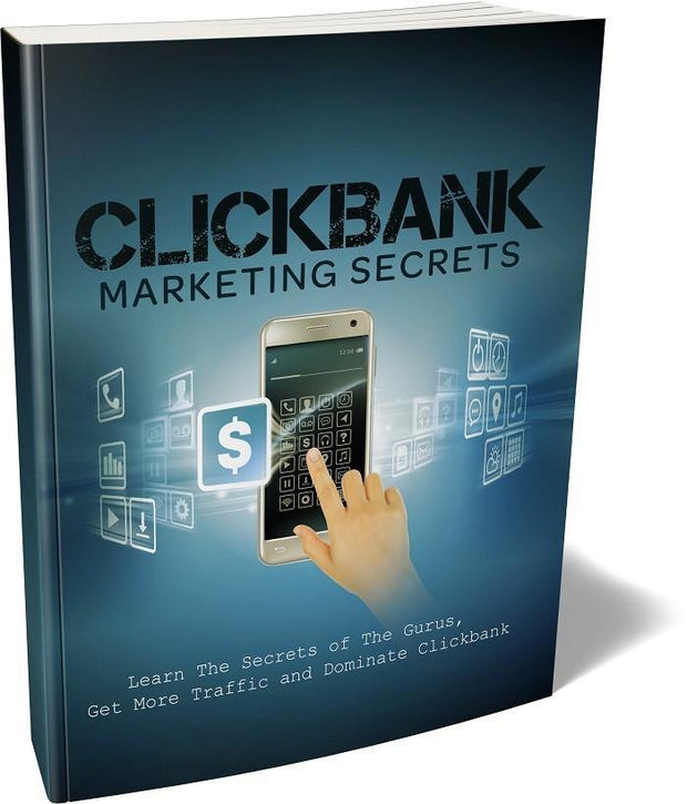 ClickBank Marketing Secrets - Guiders