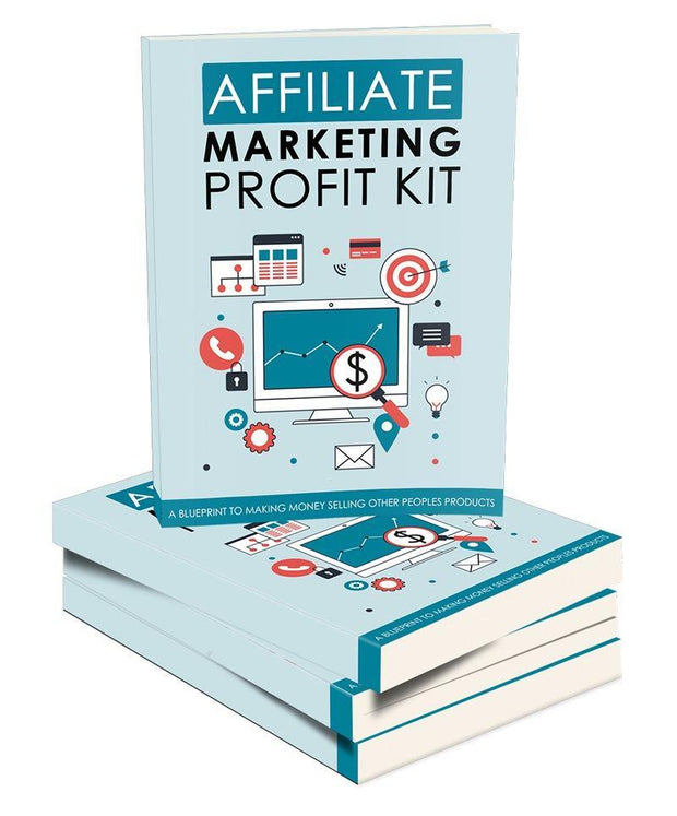 Affiliate Marketing Kit - Guiders