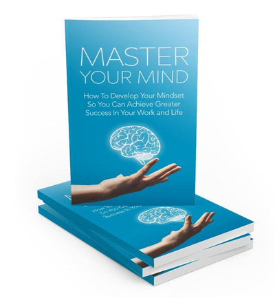 Master Your Mind - Guiders