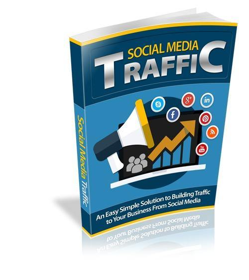 Social Media Traffic Streams - Guiders