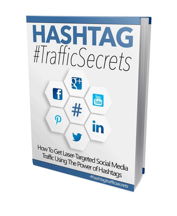 Hashtag Traffic Secrets - Guiders