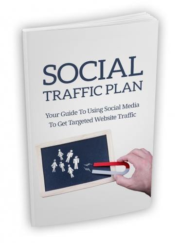 Social Traffic Plan - Guiders
