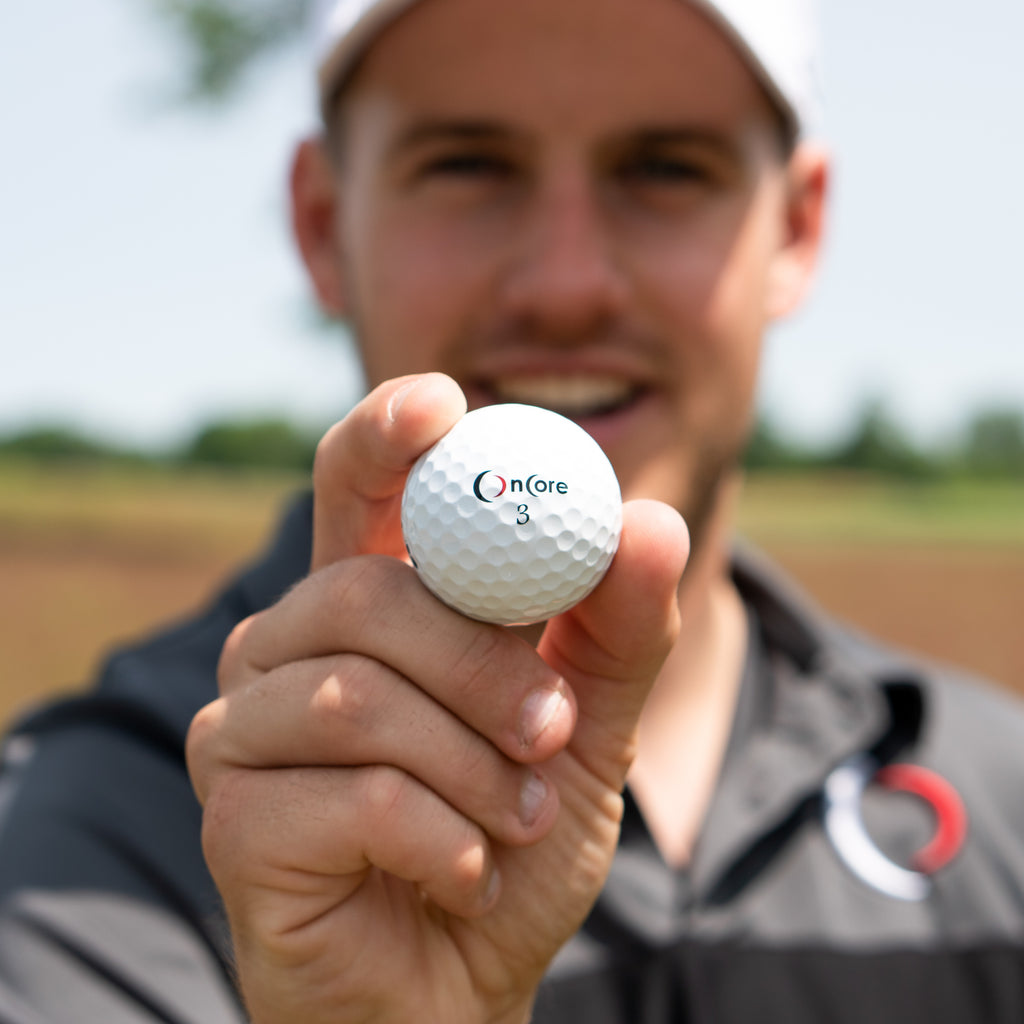5 THINGS TO CONSIDER WHEN BUYING YOUR NEXT GOLF BALL