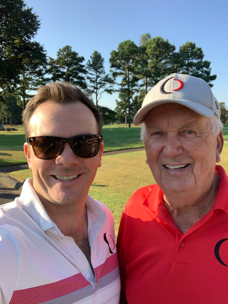 5 Secrets to Breaking 60 from Al Geiberger