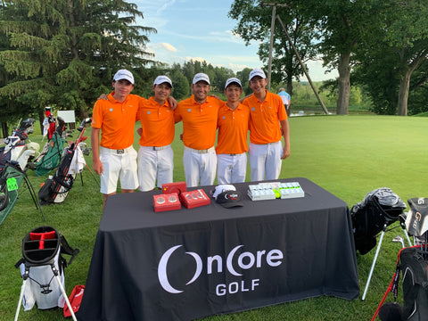 Team Colombia OnCore Golf