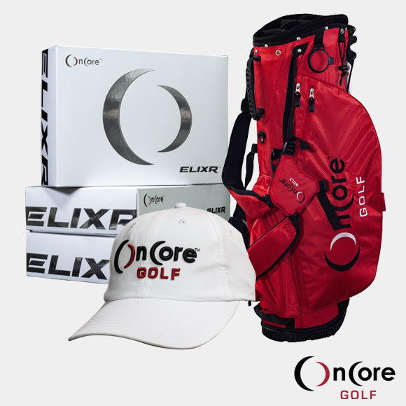 OnCore Golf Package