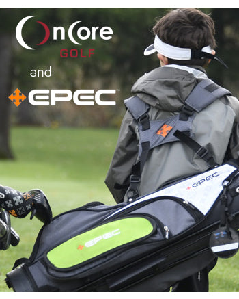 EPEC Golf and OnCore Golf Partner Together