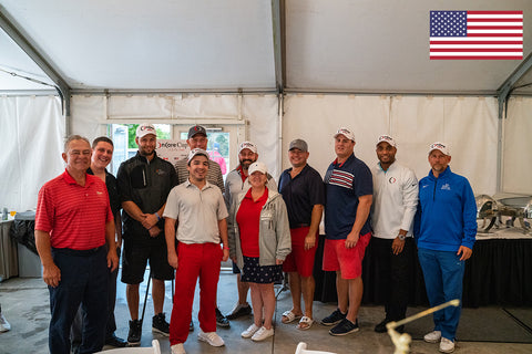 Team USA OnCore Cup