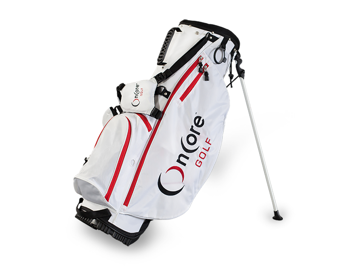 information about golf bag