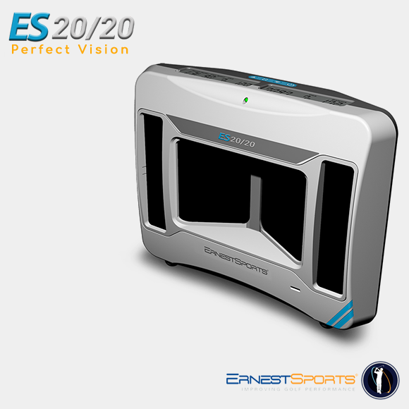 Ernest Sports ES2020 Golf Launch Monitor