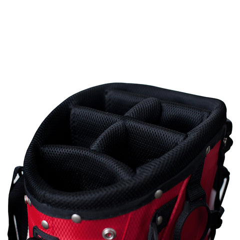 OnCore Golf Bag (Red)