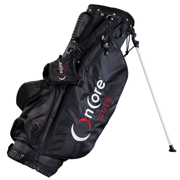 OnCore Golf Bag (Black)