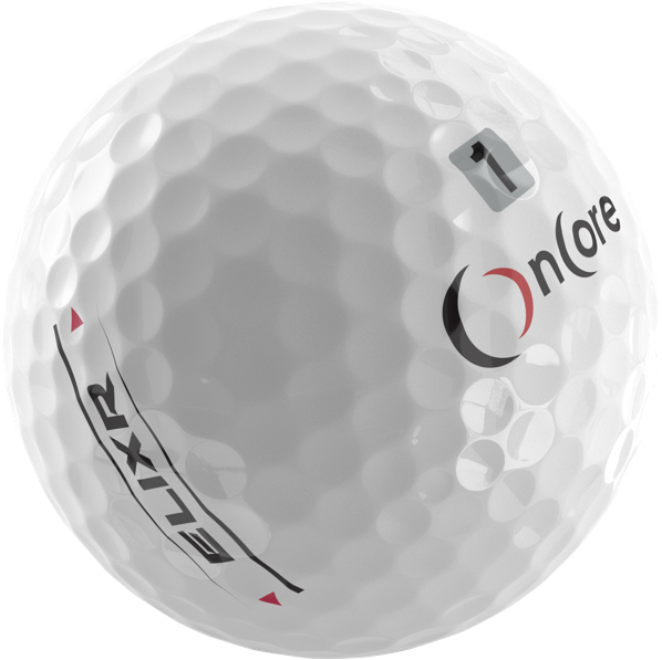 Oncore Elixir Golf Ball