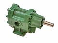Albany Gear Pump, MN: 10GC61312 - 10 GPM, 0-250 PSI, Carbon Bearings, Close Coupled, CW Rotation - Only, 30-10,000 SSU