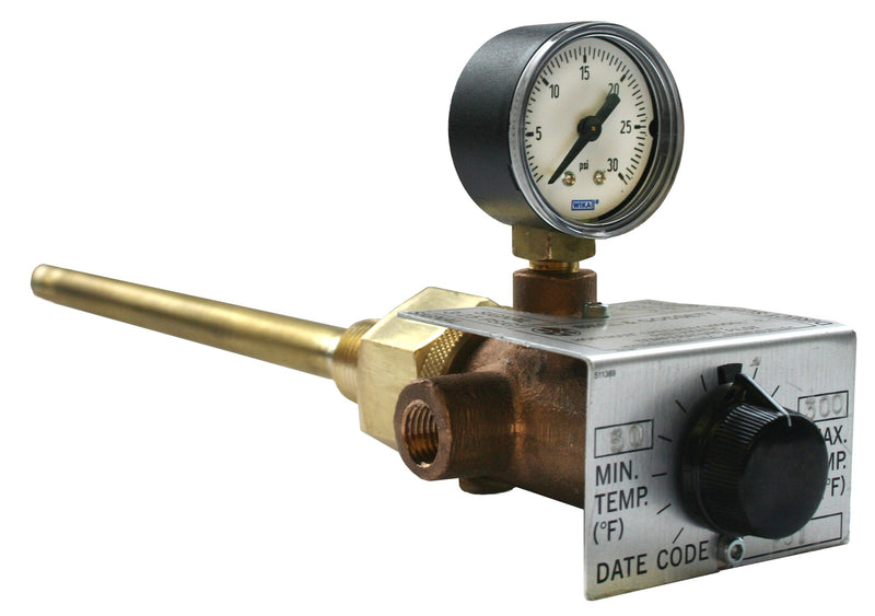 SERIES 315 PNT PNEUMATIC TEMPERATURE CONTROL PILOTS