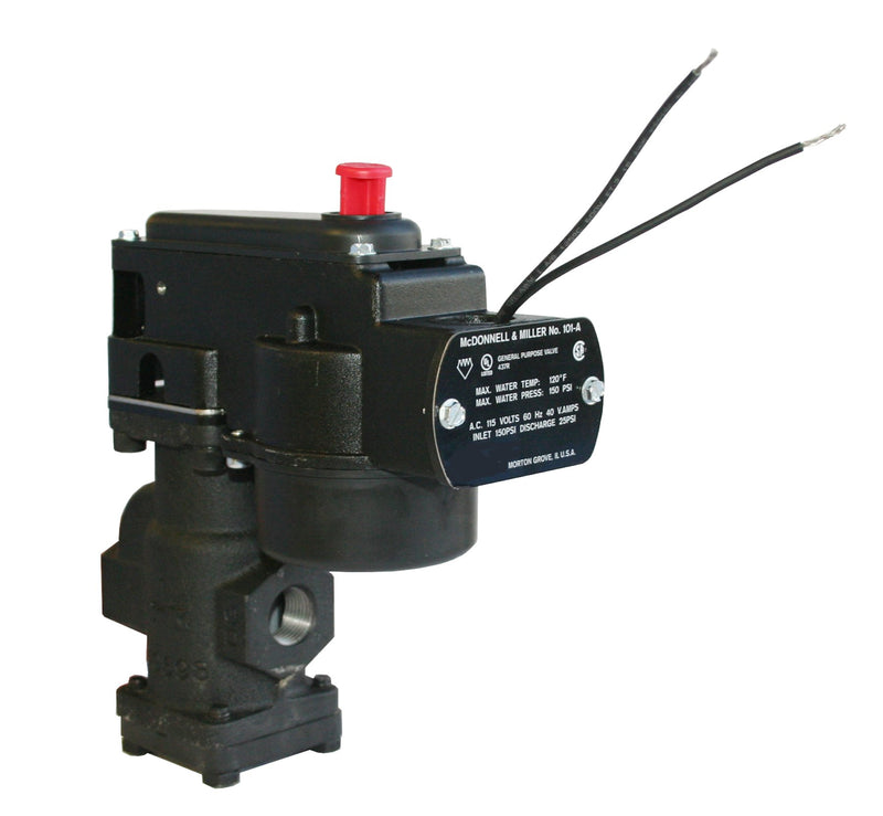SERIES 101-A ELECTRIC WATER FEEDER 120V