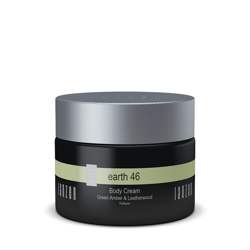 JANZEN Body Cream Earth 46