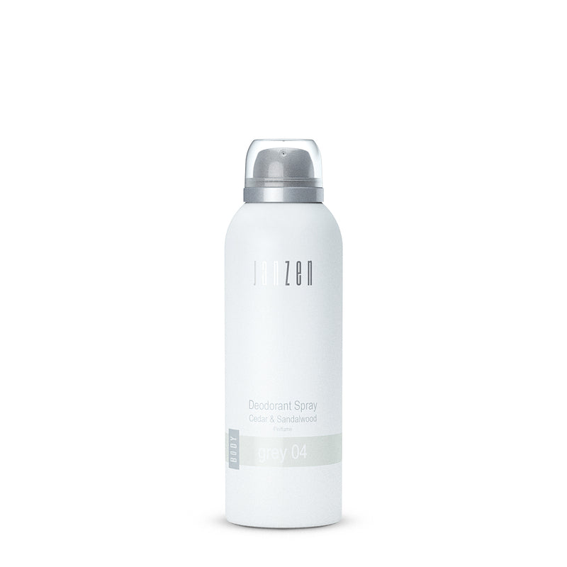 JANZEN Deodorant Spray Grey 04