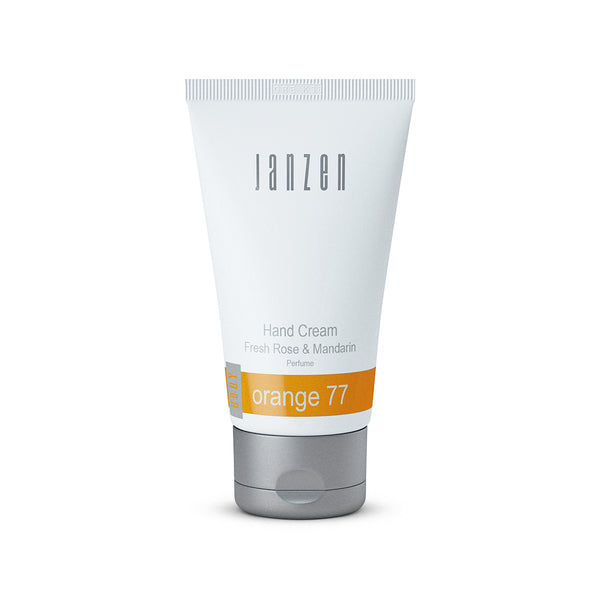 JANZEN Hand Cream Orange 77