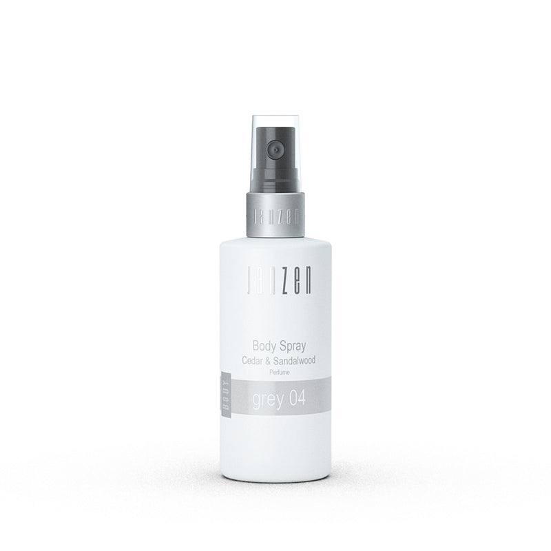 JANZEN Body Spray Grey 04
