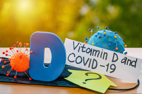 Does Vitamin D provide immunity against Covid 19