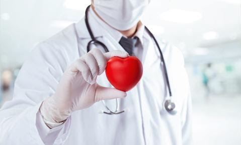 Fights heart diseases
