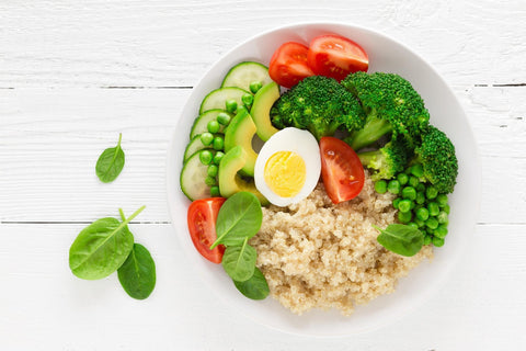How Does Diet Affect PCOS