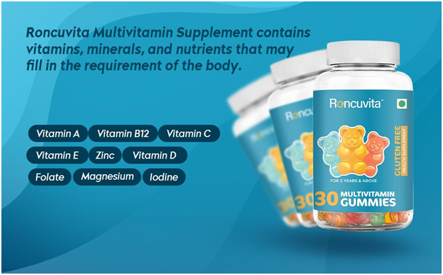 Potent Formula of Powerful Ingredients