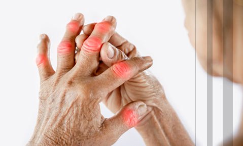 Reduce Risk of Gout