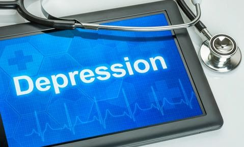 Screening for depression and anxiety