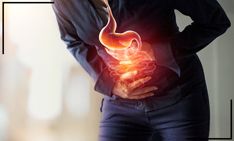 Stomach pain in Hindi