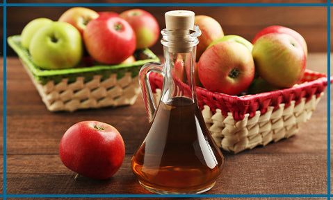 Ways To Add Apple Cider Vinegar To Your Meal
