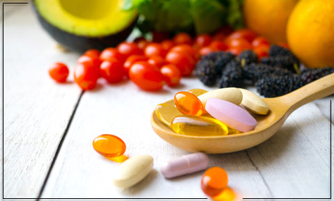 What is Multivitamin
