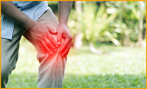 for joint pain